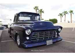 Picture of '55 Pickup - J715