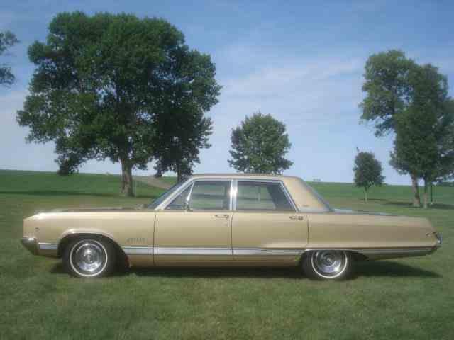 1968 Dodge Monaco | 895580