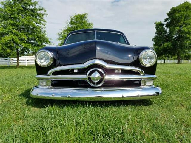 1950 Ford  Shoebox Tudor custom  | 895581