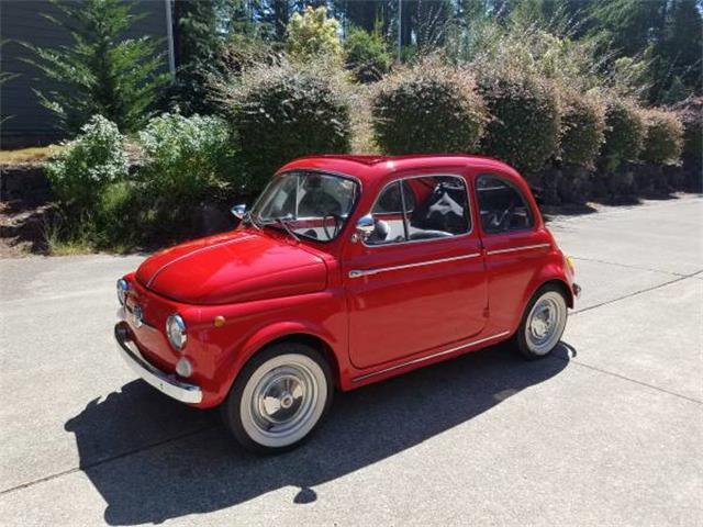 1964 Fiat  Nuova 500D | 895583