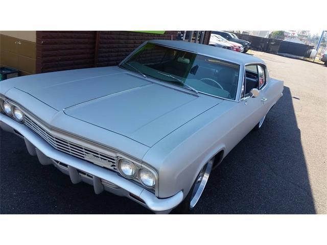 1966 Chevrolet Caprice | 895586