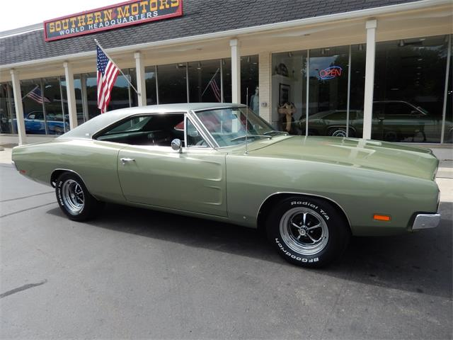 1969 Dodge Charger | 895589
