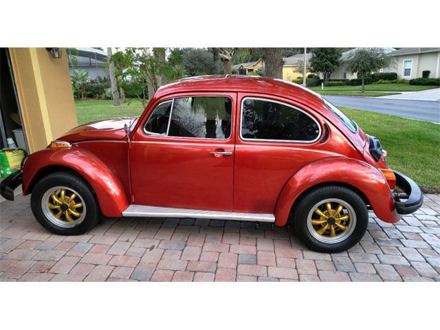 1977 Volkswagen Beetle | 895590