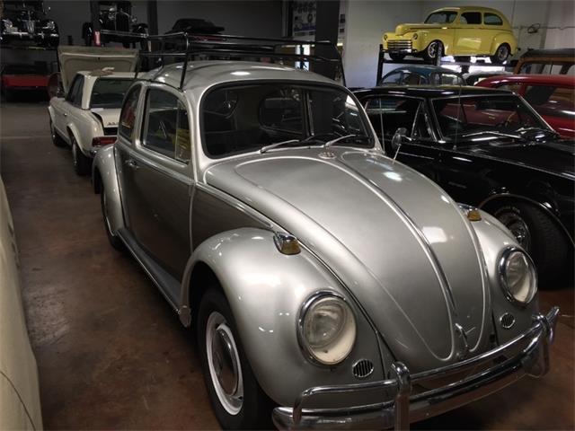 1966 Volkswagen Beetle | 890056