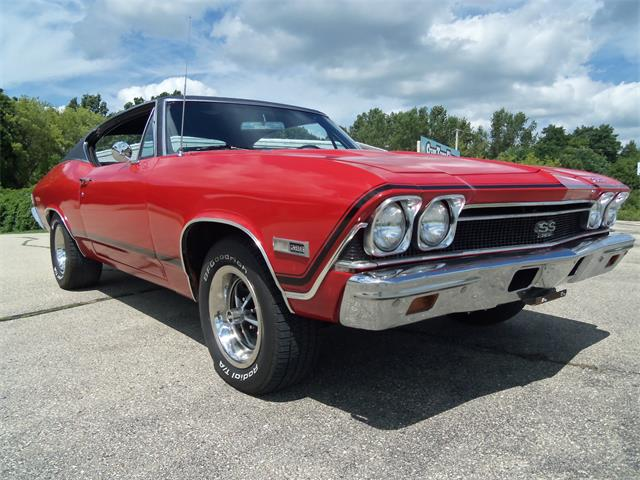 1968 Chevrolet Chevelle SS | 895601