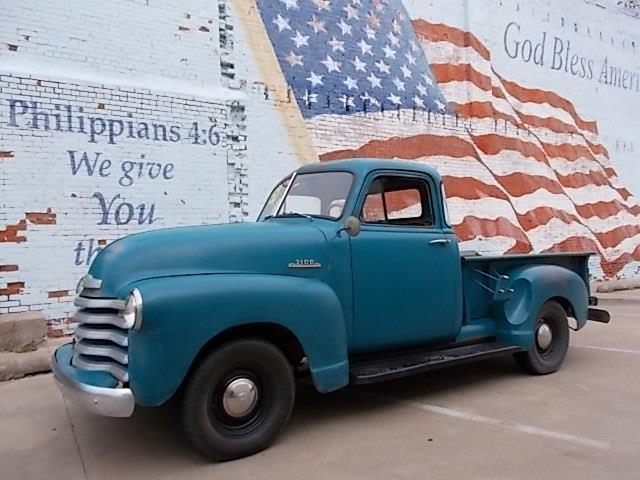 1953 Chevrolet 3100 | 895602