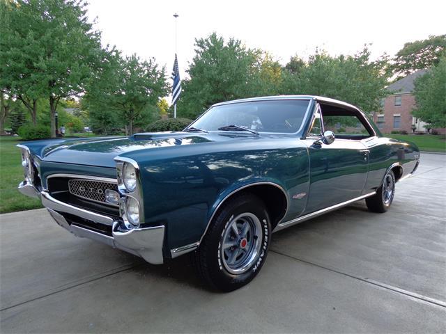 1967 Pontiac GTO | 895603