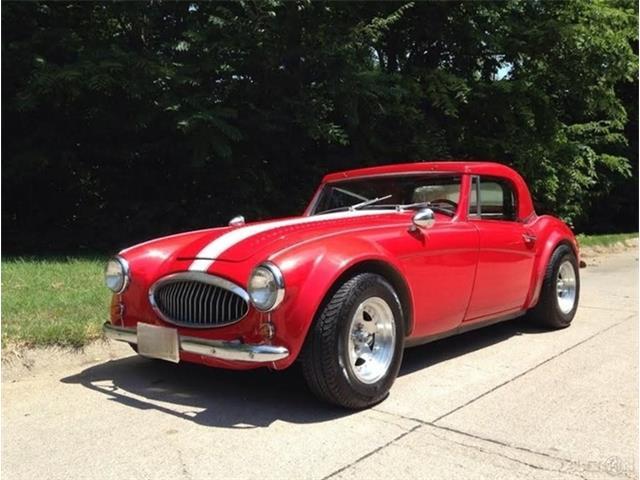 1965 Austin-Healey Sebring | 895621