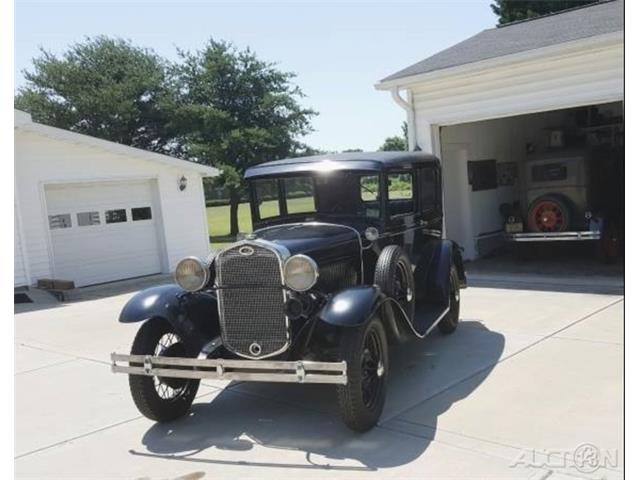 1931 Ford Model A | 895622