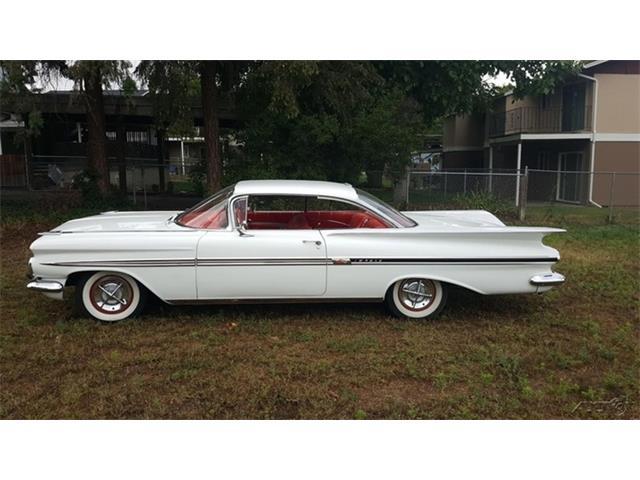 1959 Chevrolet Impala | 895626