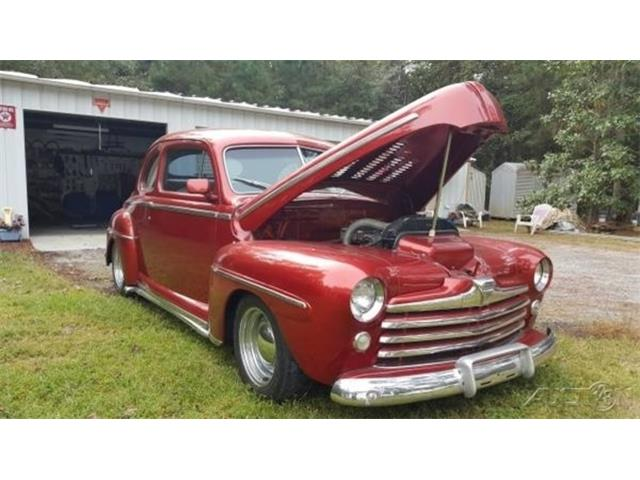 1947 Ford Coupe | 895628