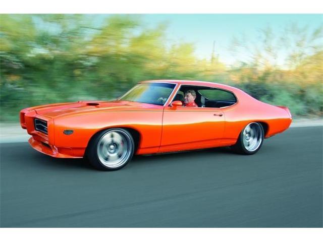 1969 Pontiac GTO | 895634