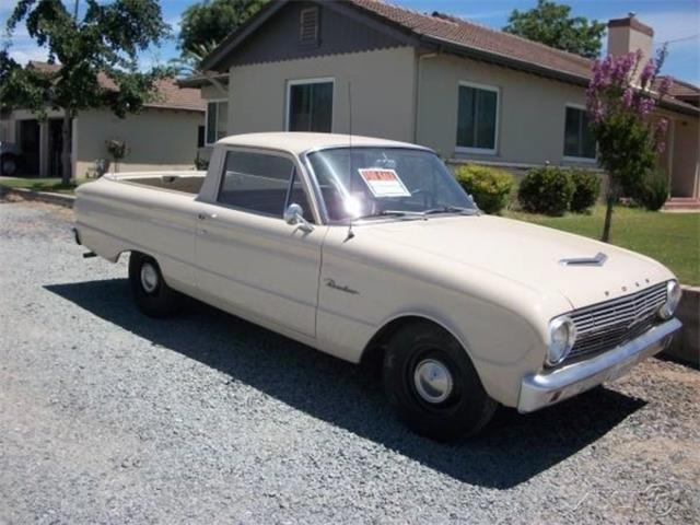 1963 Ford Falcon | 895640