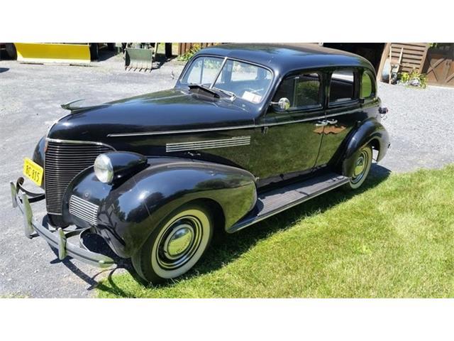 1939 Chevrolet Deluxe | 895648