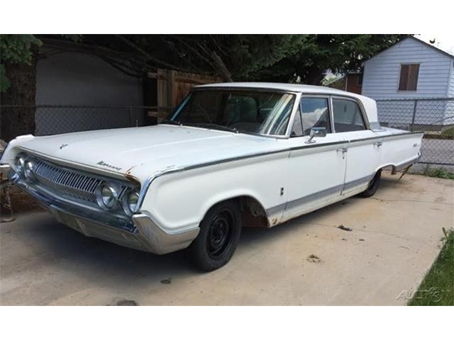 1964 Mercury Park Lane | 895650