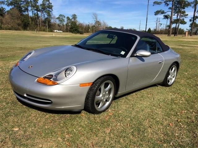 1999 Porsche 911 | 895657