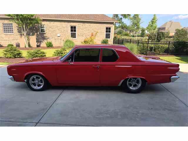 1966 Dodge Dart | 890566