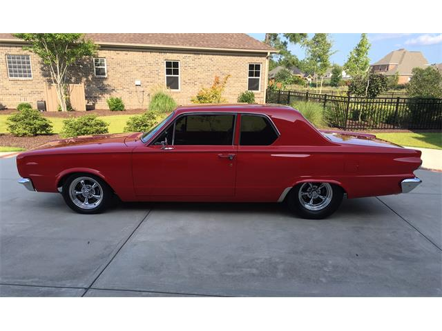 1966 Dodge Dart For Sale On Classiccars Com 8 Available
