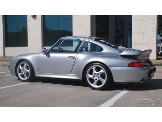1997 Porsche 911 | 895661