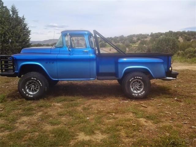 1955 Chevrolet 3100 | 895665
