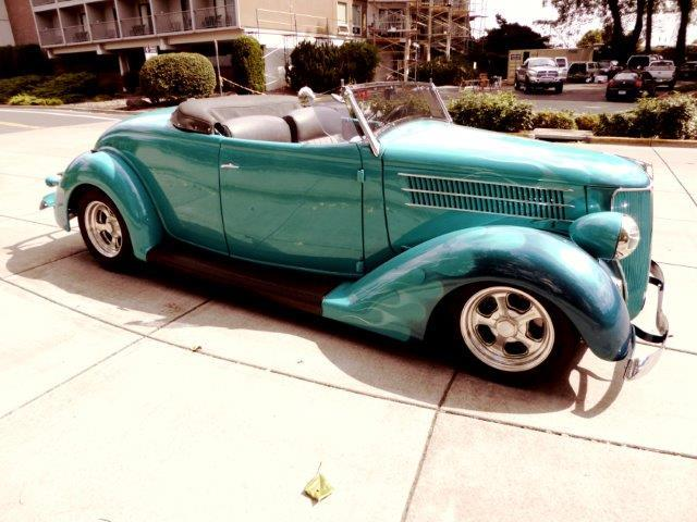 1936 Ford Roadster | 895672