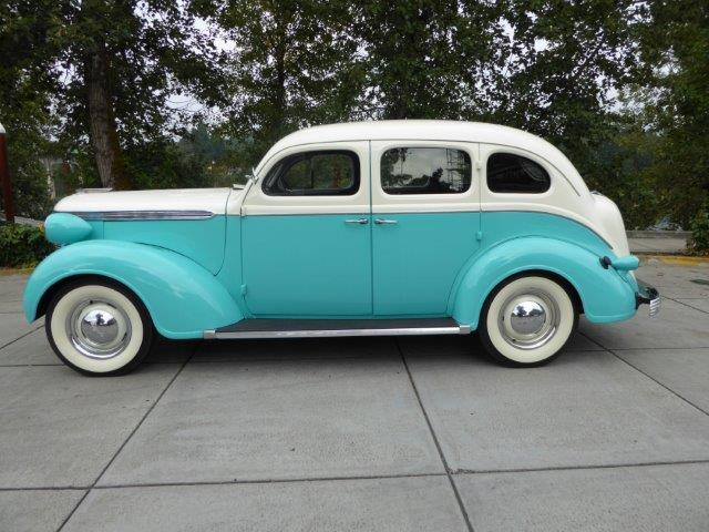 1937 Chrysler Royal | 895676