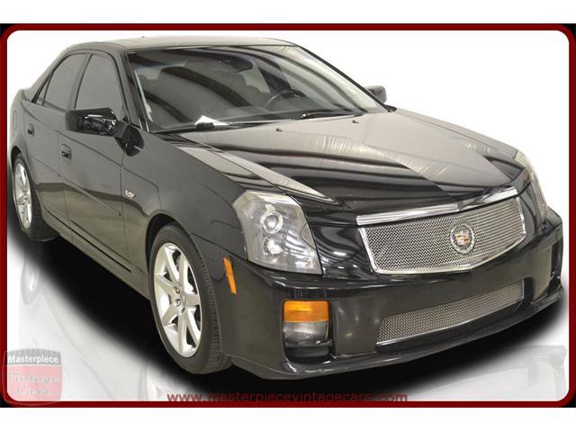 2004 Cadillac CTS | 895680