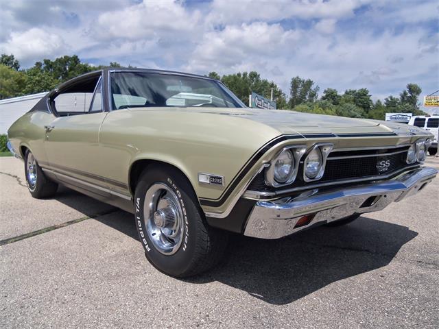 1968 Chevrolet Chevelle | 895685