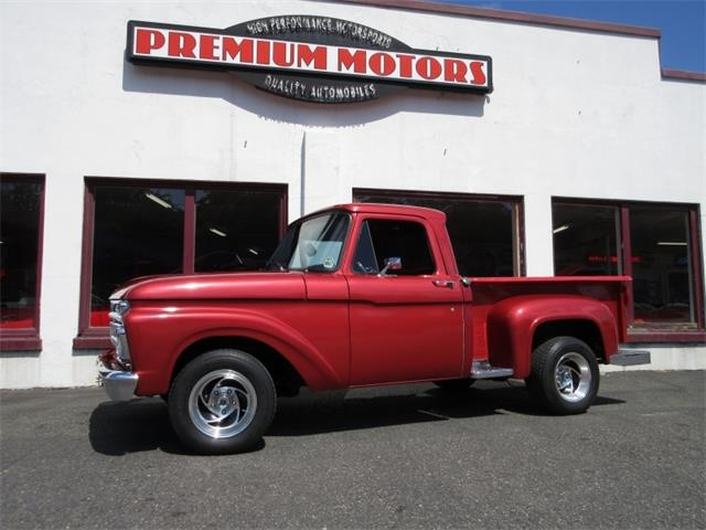 1966 Ford F100 | 895693