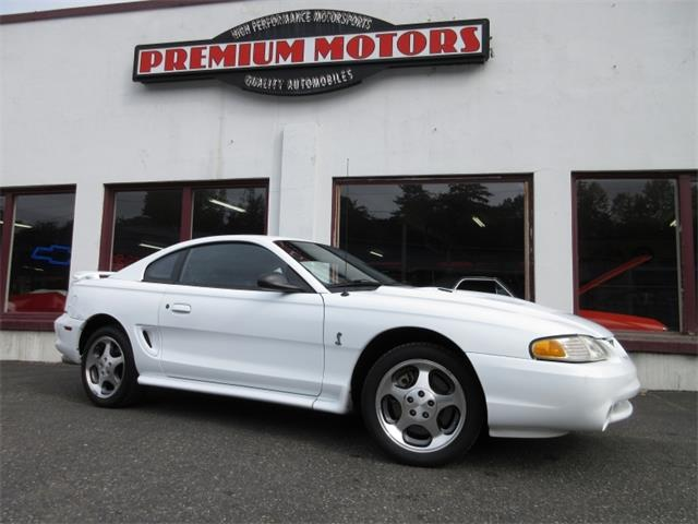 1996 Ford Mustang | 895697