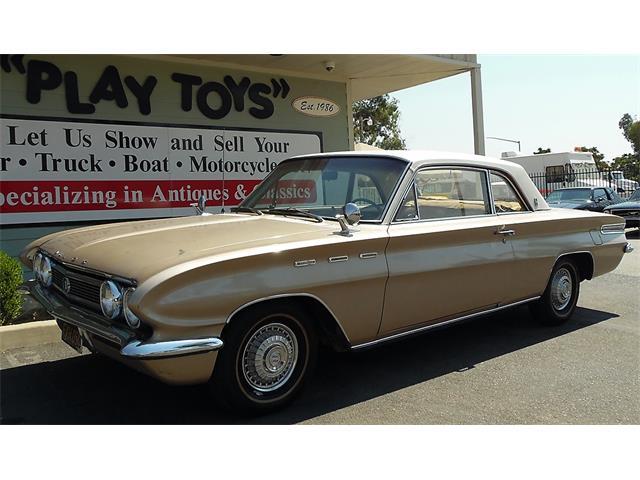 1961 Buick Skylark | 895701