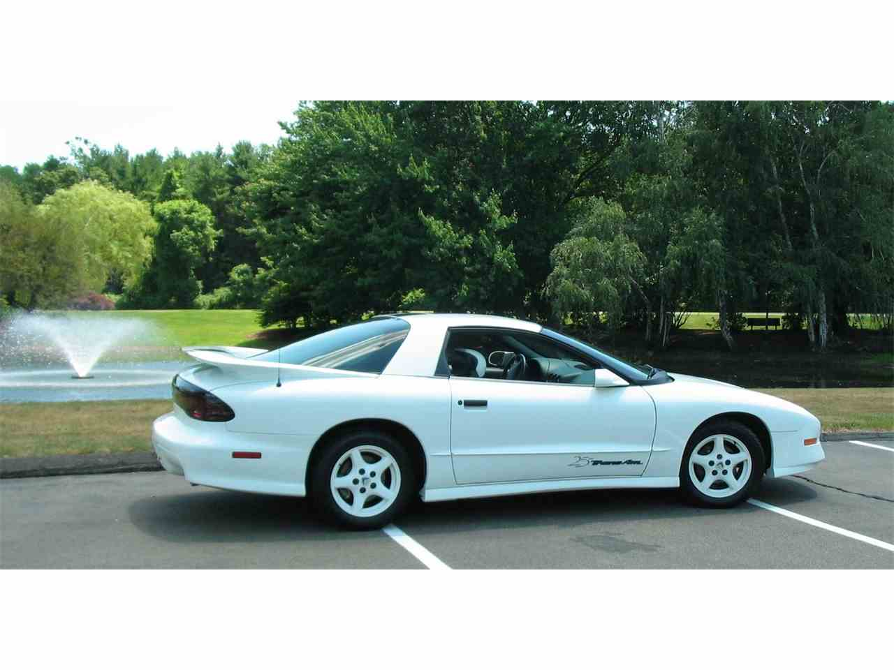 1994 Pontiac Firebird Trans Am for Sale - CC-895706