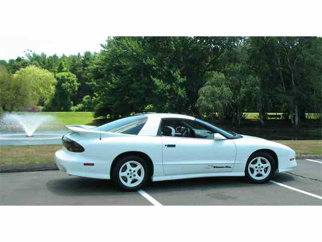 1994 Pontiac Firebird Trans Am | 895706