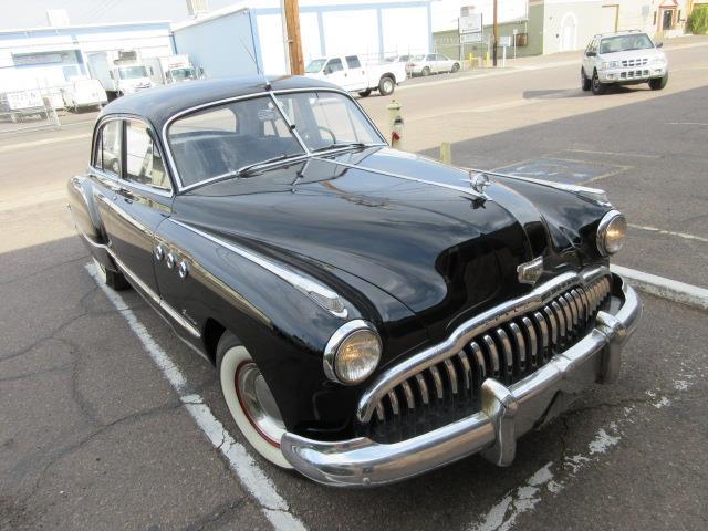 1949 Buick Super | 890571