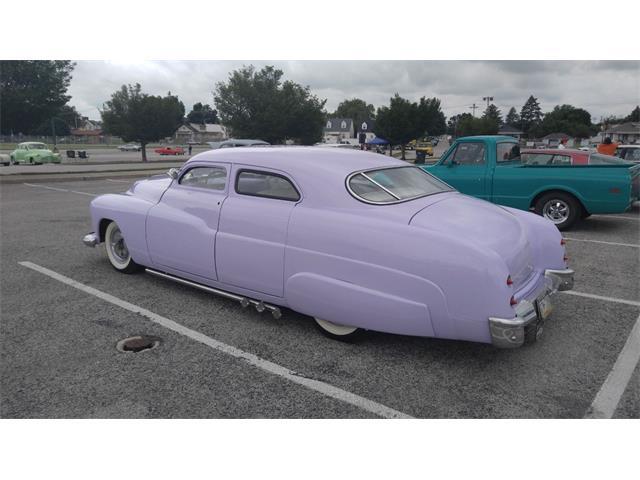 1951 Mercury 4-Dr Sedan   895712
