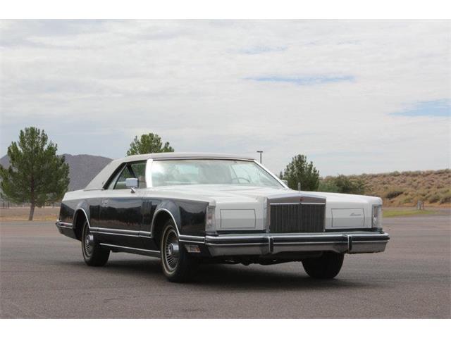 1979 Lincoln Continental | 890572