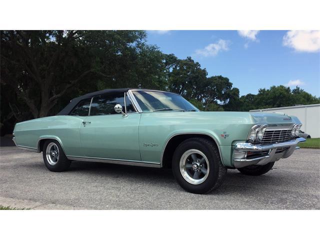 1965 Chevrolet Impala SS | 895722