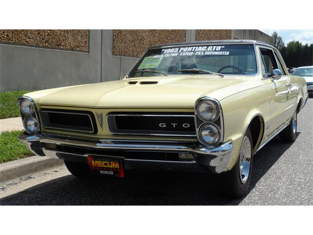 1965 Pontiac GTO | 895723