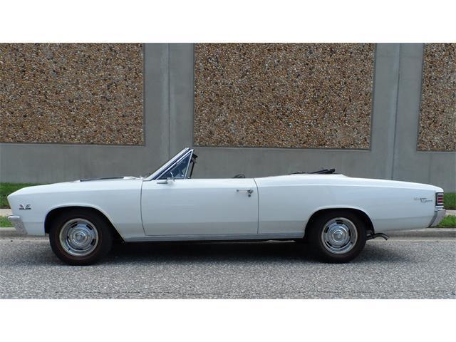 1967 Chevrolet Chevelle SS | 895727