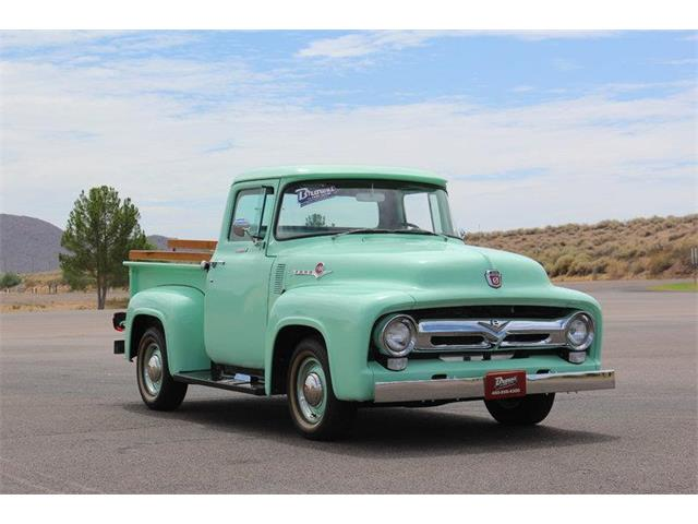 1956 Ford F100 | 890573