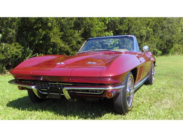 1966 Chevrolet Corvette | 895730