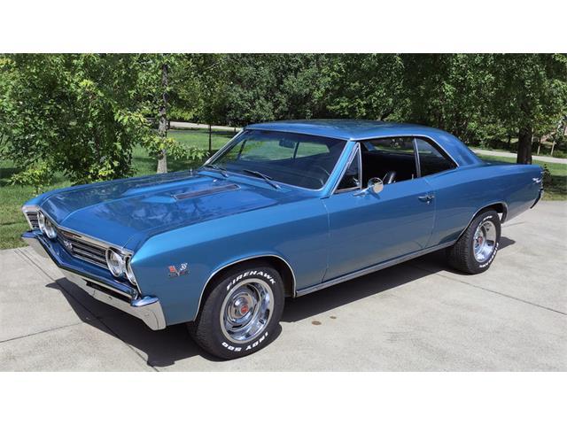 1967 Chevrolet Chevelle | 895735