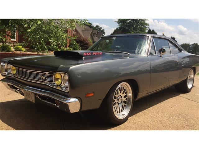 1969 Dodge Coronet | 895736