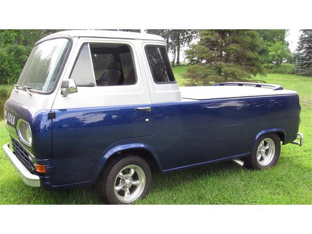 1961 Ford Econoline | 895737