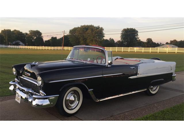 1955 Chevrolet Bel Air | 895739
