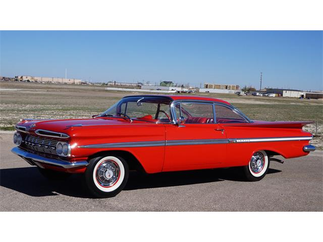 1959 Chevrolet Impala | 895740