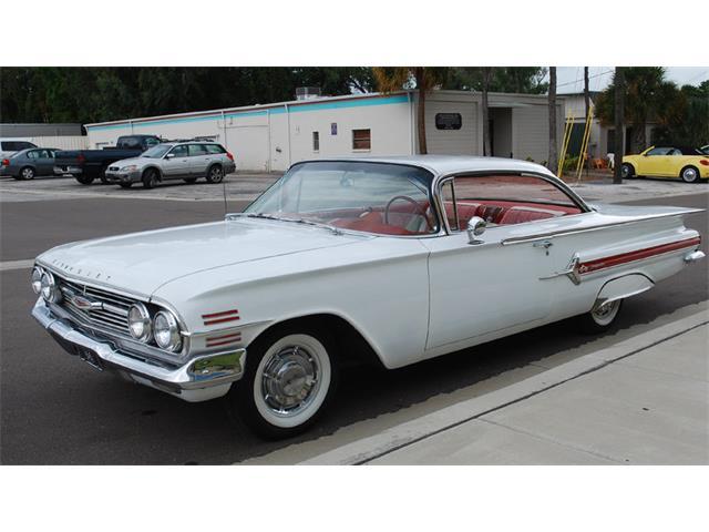 1960 Chevrolet Impala | 895742