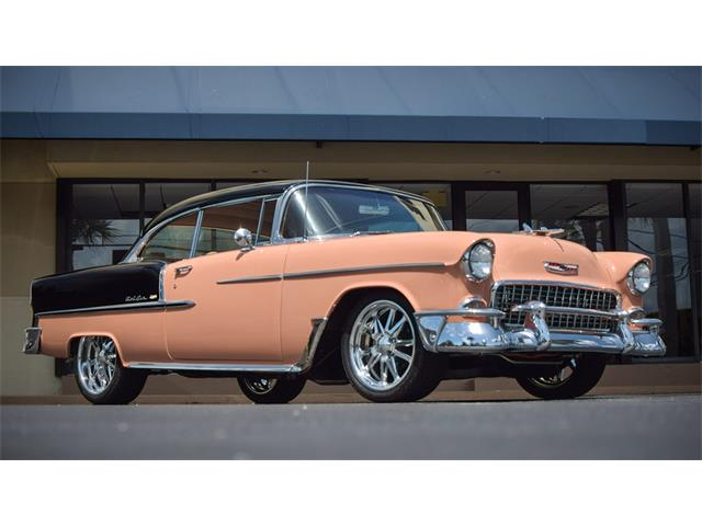 1955 Chevrolet Bel Air | 895743