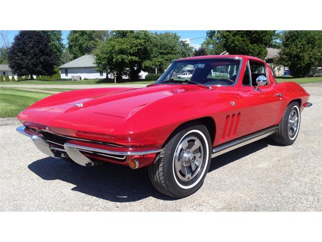 1965 Chevrolet Corvette | 895744