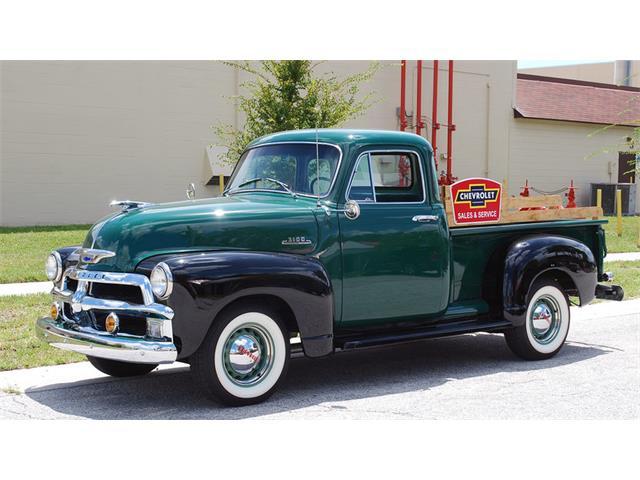 1954 Chevrolet 3100 | 895747